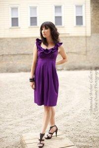 dressviolet