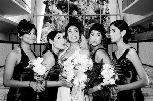 sisterswedding