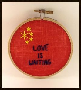 LoveIsWaiting