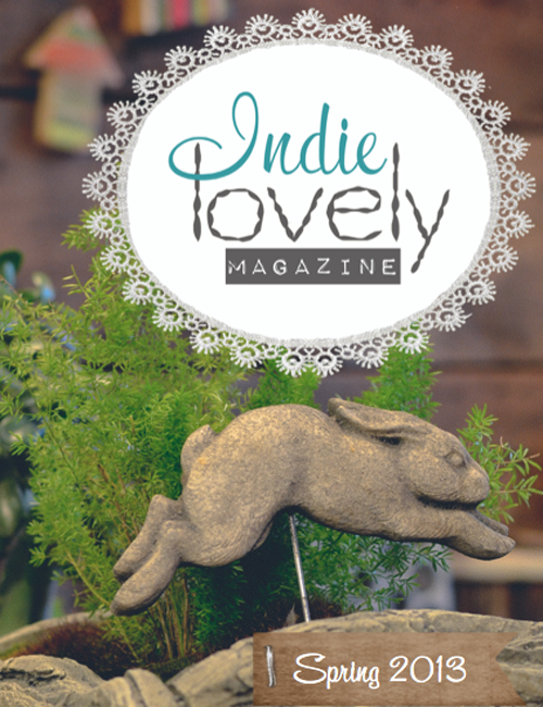 IndieLovelyMag2013